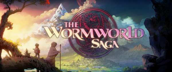 The Wormworld Saga
