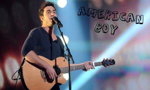 Prime n°7: American Boy, Ton Héritage et Mon Frère