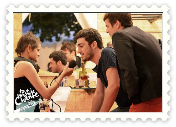 Concert à VilleFranche: 01/07/11