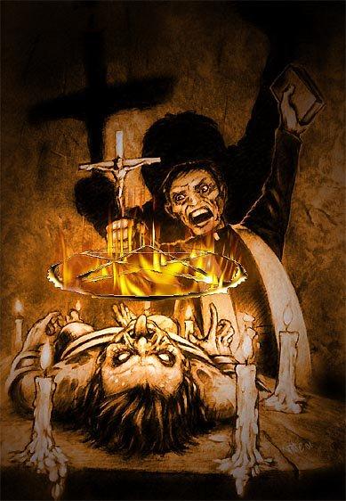 Cours d'exorcisme au Vatican