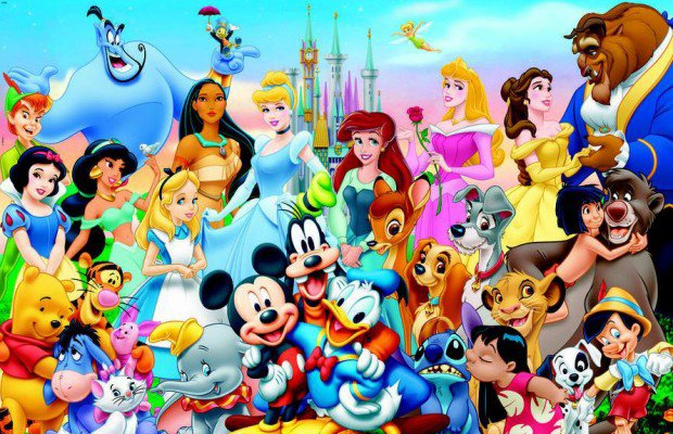 Blog de loove-disney