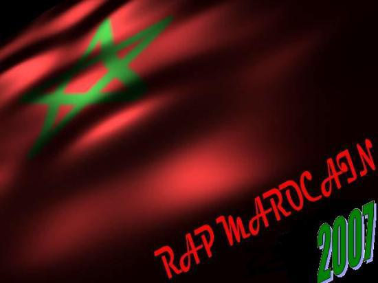 -_-rap marocain 4 life -_-