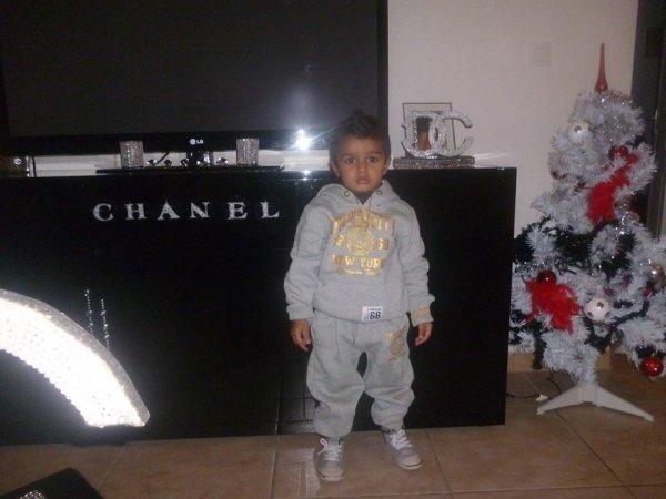 Mon petit cousin loucenzo