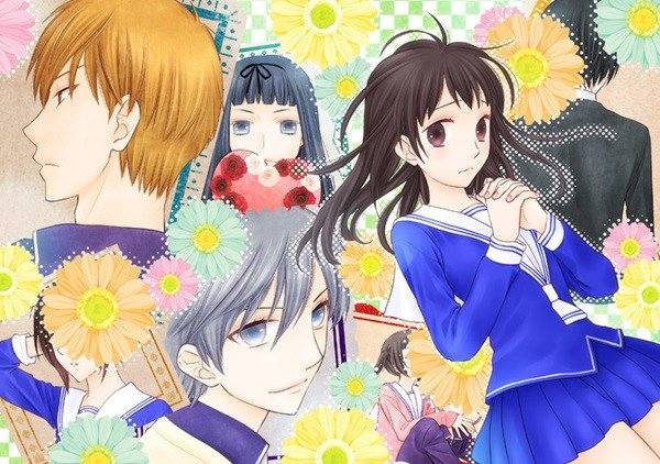 Fruits Basket - Another