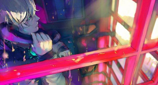 Manga, Boy ♥ *o*