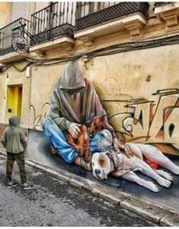 Street Art.. J'adore