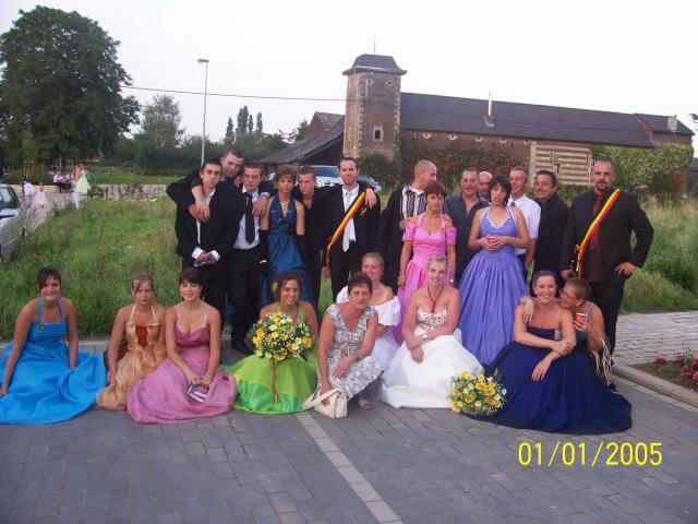 10,11,12 et 13 août 2007