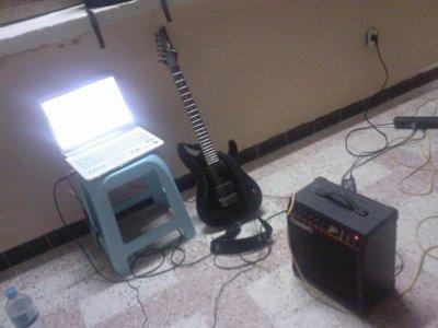 studio de ouf