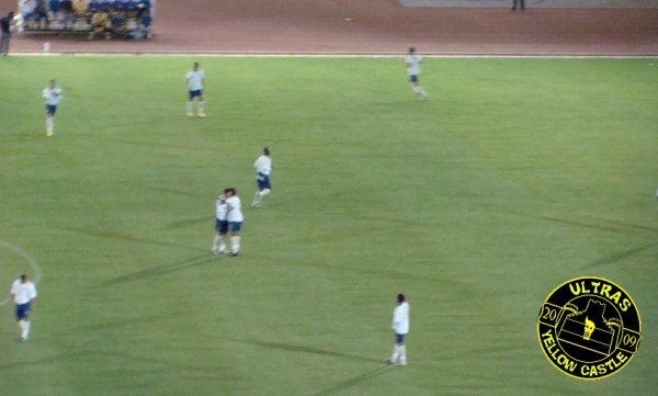 MAS 0-0 CRA: un nouveau match NUL 17/09/2010