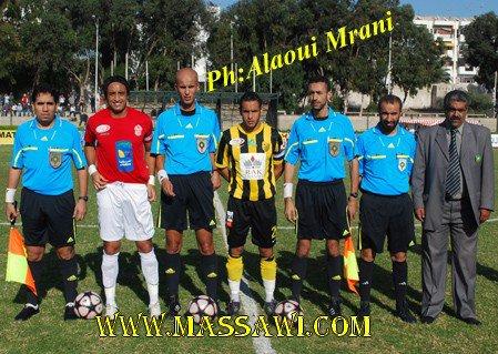 HUSA 0-1 MAS  14/11/2010