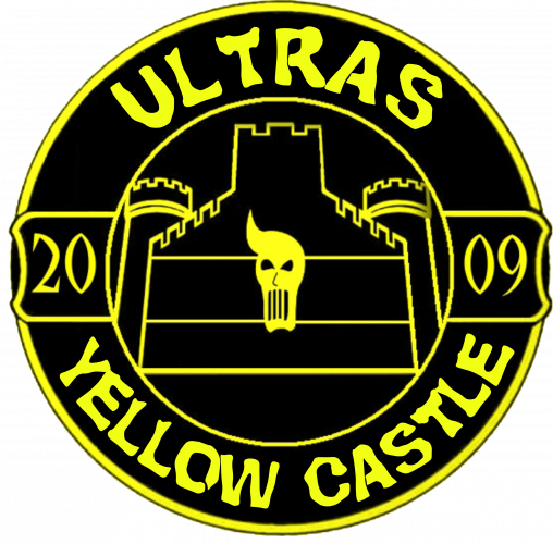 Le blog officiel d'Ultras Yellow Castle