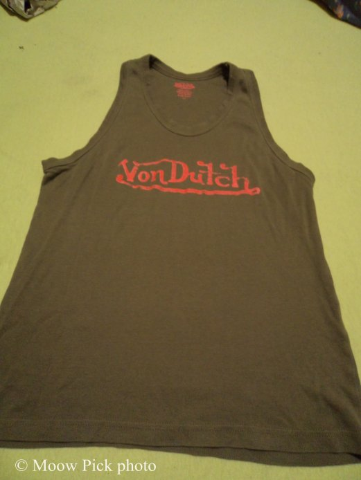 Tee Shirt VonDutch