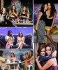 Quelques photo de Lucy et Shay Mitchell faisant la promotion de PLL au Bresil