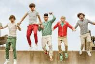 ♥♥One dream, One band, One direction ♥♥