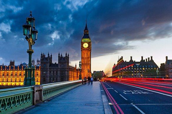Big Ben... Mon rêve <3