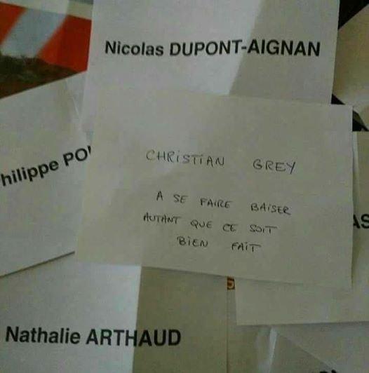 Je vote Léonardo Dicaprio alors!