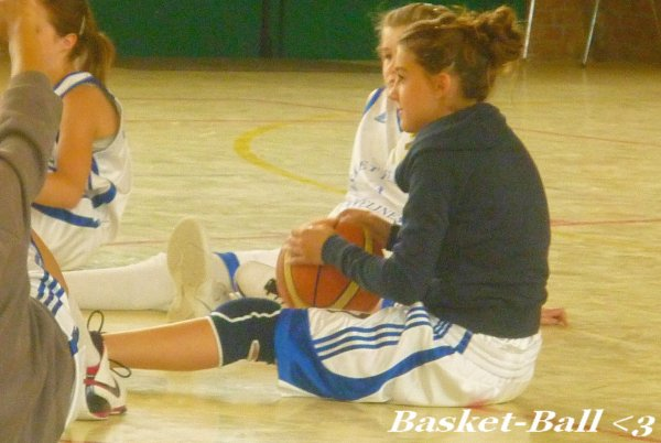 Basket-Ball <3