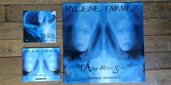 • L'ÂME-STRAM-GRAM (1999)