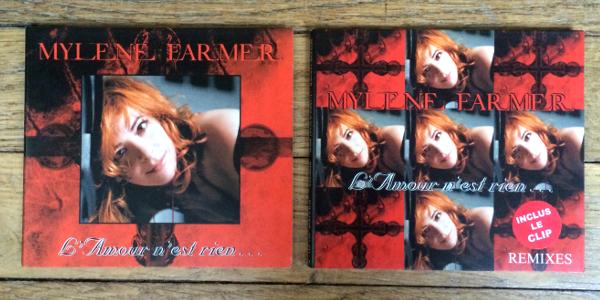 • L'AMOUR N'EST RIEN... (2006)