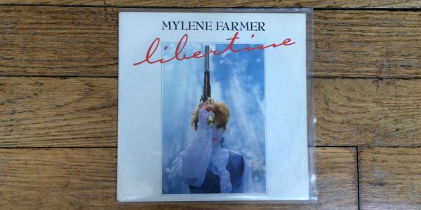 • LIBERTINE (1986)
