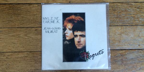 • REGRETS (1991)