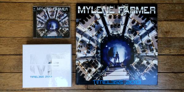 • TIMELESS 2013 (2013 & 2014)