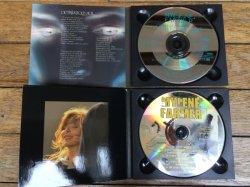 """MAXIS CD """"OPTIMISTIQUE-MOI"""" #2 & """"DU TEMPS""""."""