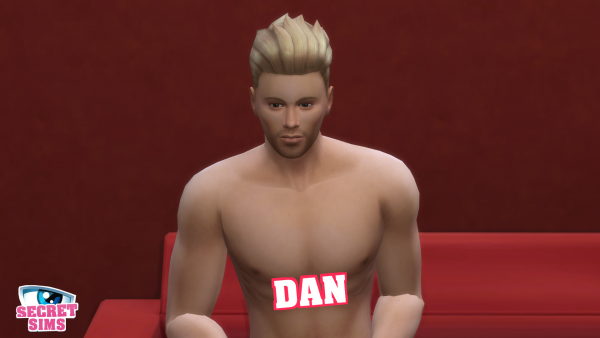 Secret Sims - Quotidienne 5 - Partie 1