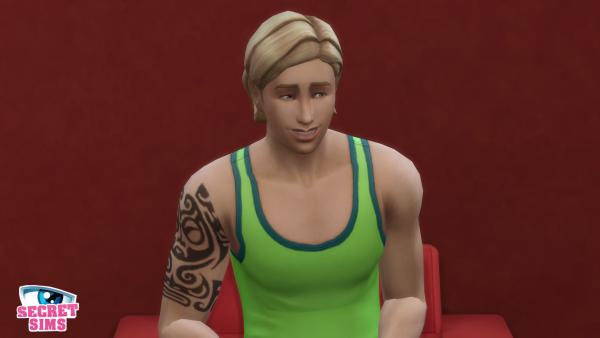 Secret Sims - Quotidienne 5 - Partie 3