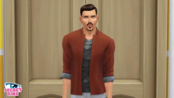 Secret Sims - Prime 3 - Partie 2