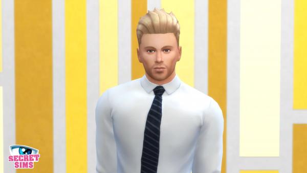 Secret Sims - Prime 3 - Partie 4