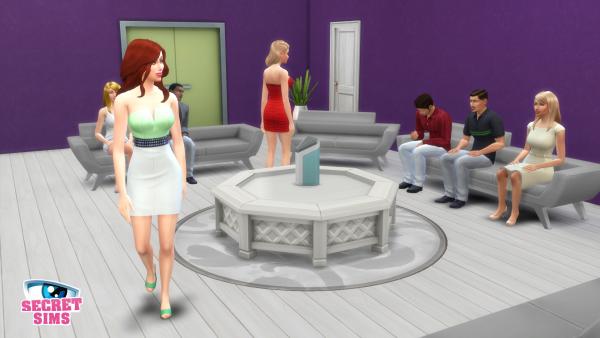 Secret Sims - Prime 4 - Partie 7