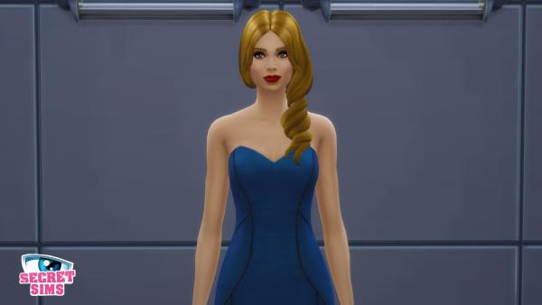 Secret Sims - Prime 4 - Partie 8