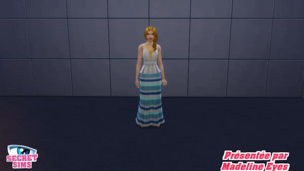 Secret Sims - Quotidienne 14 - Partie 1