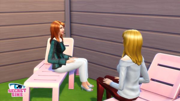 Secret Sims - Quotidienne 14 - Partie 3