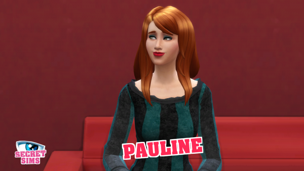 Secret Sims - Quotidienne 15 - Partie 2