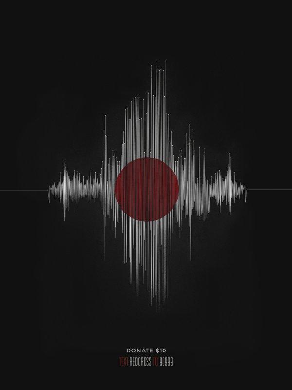 [ MAJIME'S CHARITY ] JAPAN's TSUNAMI - Donnez à la croix rouge Française
