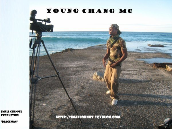 Youngchang Mc