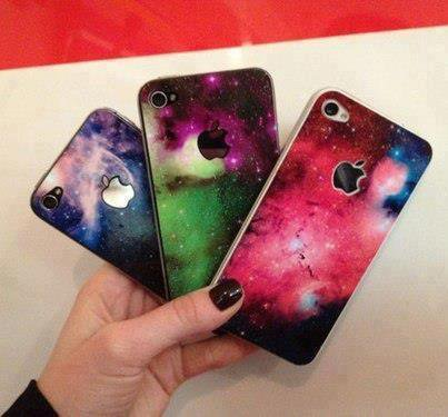 Coques d'Iphone