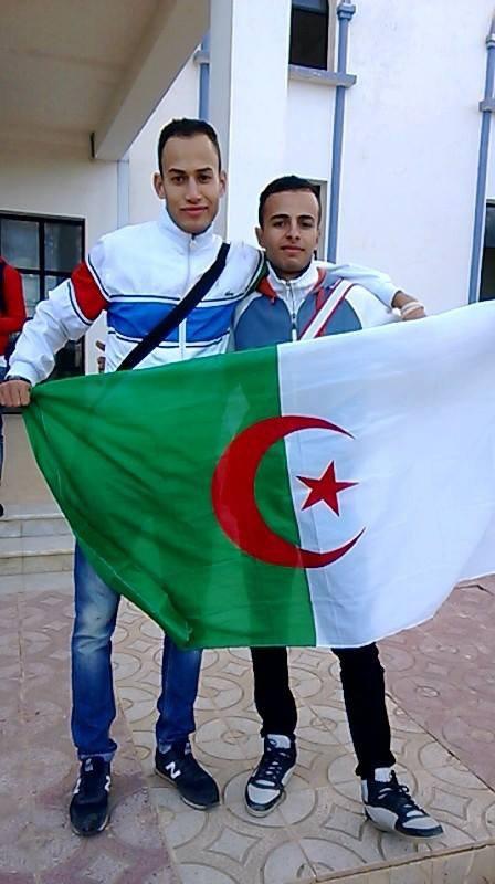 ♥ One twoo Three viVE Algerie ♥