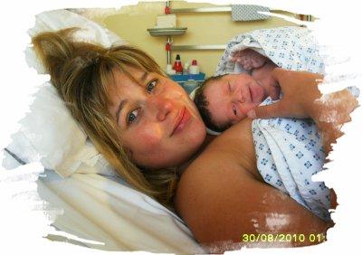 OoO OoO ♥♥ La naissance de notre Fille, Notre Puce, Notre 2ème fierté ♥♥OoO OoO
