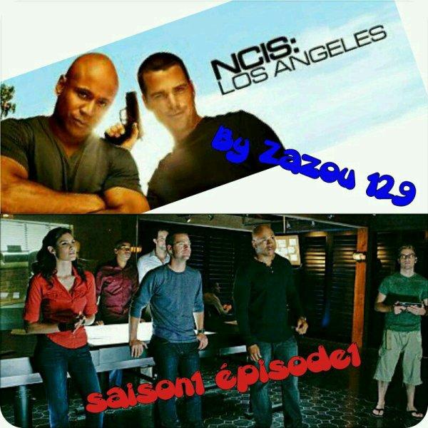 Résumé des épisodes du 1x01 au 1x03