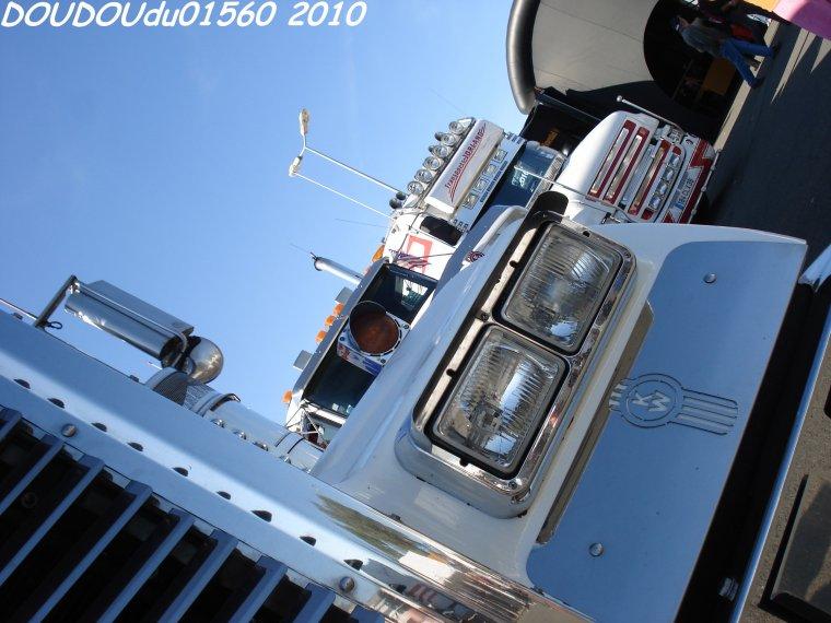 Transports Jorland - 24H du Mans 2010