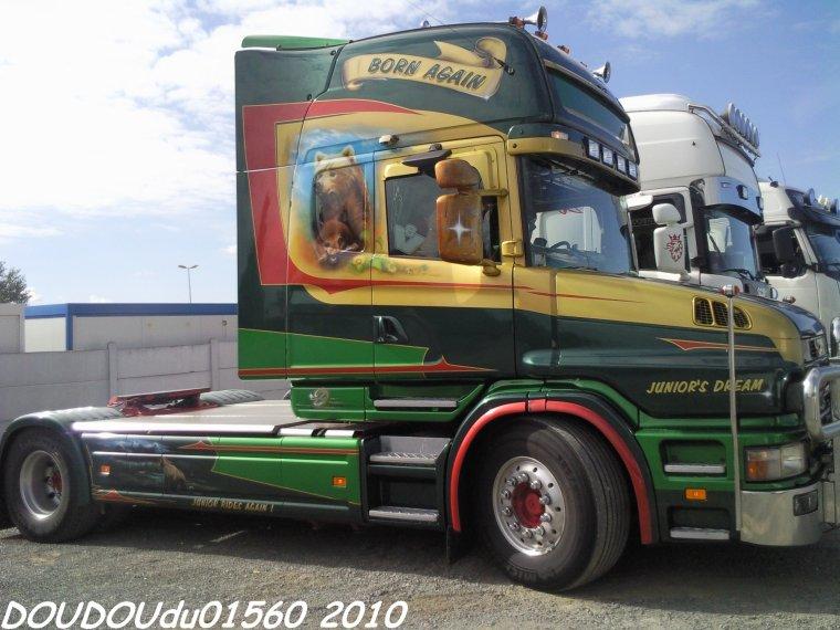 24h du mans 2010 trucks spirit. Black Bedroom Furniture Sets. Home Design Ideas
