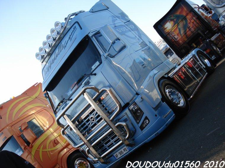 volvo fh16 700 dieppedalle 24h du mans 2010 trucks. Black Bedroom Furniture Sets. Home Design Ideas