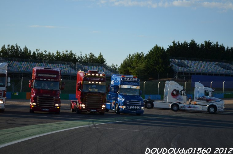 Magny Cours 2012