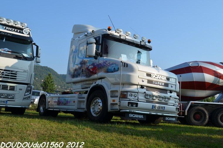 Albertville 2012