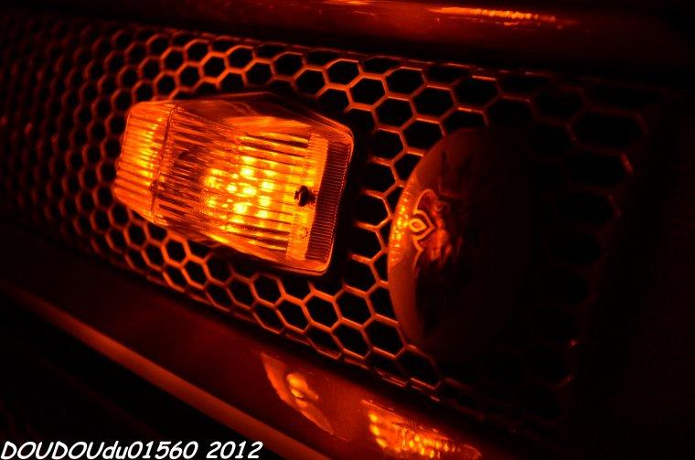 Scania 164L 480 V8 Sébastien Vout - Albertville 2012