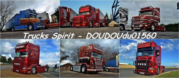 Trucks Spirit