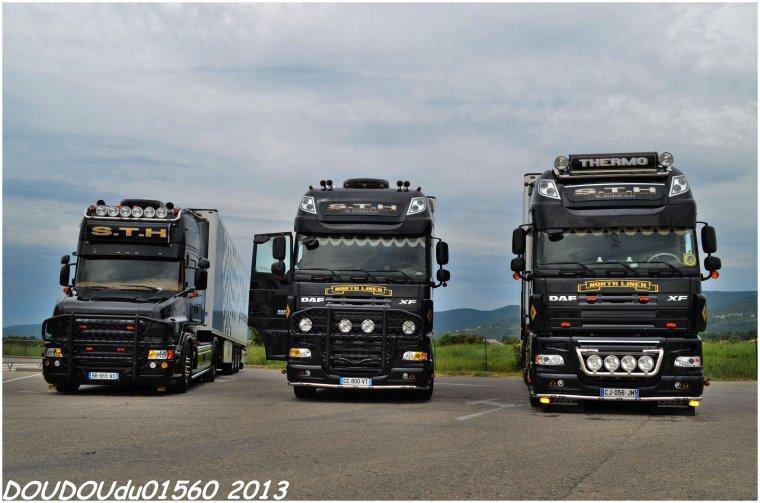 transports sth handicaminotrucks mont233limar 2013